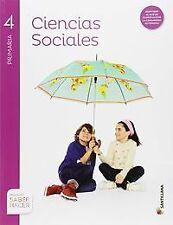 (CM).(15).C.SOCIALES 4ºPRIM. *C.MANCHA* (SABER HACER). ENVÍO URGENTE (ESPAÑA)