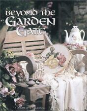 Beyond The Garden Gate - Acceptable - Sunset Books - Hardcover
