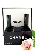 ~CHANEL Lipstick Nailpolish Holder Cosmetic Vanity Organizer Make up VIP Gift~