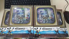 Epic Mickey 2 The Power of Two Collector's Edition - Xbox 360 Brand New & Sealed