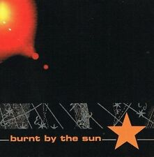 Burnt By The Sun - Same - CD EP - Neu OVP