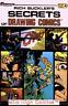 SECRETS OF DRAWING COMICS #4 Near Mint Comics Book