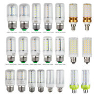 E27 E14 E12 B22 LED Corn Bulb 5730 SMD Light Corn Lamp Incandescent 16W - 20W