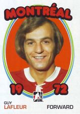 2009-10 In The Game 1972 The Year In Hockey Base cards ITG. Pick from the List.