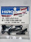 HIROBO SD T-Type Pitch Lever Set #0412-221