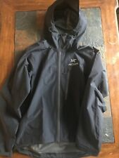 Men's Arcteryx Alpha SL GoreTex Shell Medium