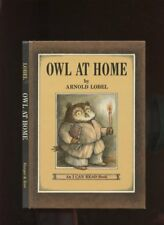 Lobel, Arnold: Owl at Home PC 1st Thus