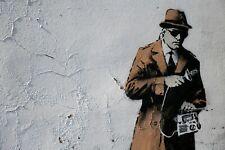 1 Piece Street Art Futuristic Pictures 11 Art Canvas Painting Prints Modular