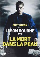 Jason Bourne La mort dans la peau DVD NEUF SOUS BLISTER