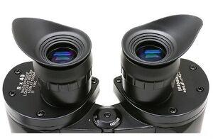 2PC Binocular telescope microscope Eyepiece cups eye guards EyeShield for 40mm