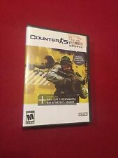 Counter Strike Source PC Video Computer Game Rated M 2005
