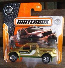 Badlander  65 Anniversary  Matchbox 18/20  1:64  OVP  NEU