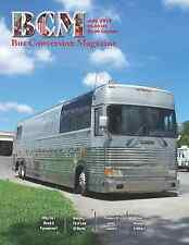 Bus Conversion Magazine  3-Year Online Edition Subscription