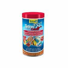 110g (500ml) TETRA TETRAPRO COLOUR TROPICAL AQUARIUM FISH FOOD ENERGY CRISPS