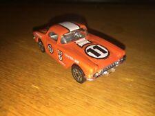 1982 Matchbox 1:64 Scale Superfast Macau 1962 Corvette