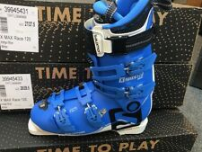 Salomon X-Max Race 120 ski boots 96mm last,experts only RRP £420 custom shell
