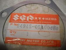 NOS OEM Suzuki Second Gear Shim 1985-2000 VS750 Intruder VS800 GV700 24945-05A00