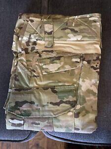 Crye Precision Army Custom Combat Pants Multicam 34L