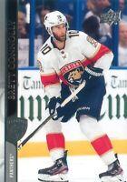 Brett Connolly 2020-21 Upper Deck Series 2 Hockey Card #329 Florida Panthers NHL