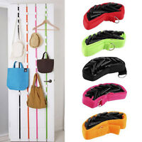 Baseball Cap Rack Hat Holder Rack Home Organizer Storage Door Closet Hanger Hot