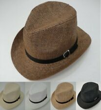 5c25fb7f426 72pc Woven Cowboy Hats W  Band Western Hat Bulk Wholesale Lot Assorted  Colors