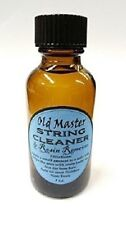 String Cleaner and Rosin Remover by Stravari