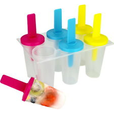 DURMAZ DUR3274 6 Sections Icy Pop Maker