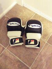 Fighting sport Mma Gloves