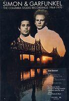 BRAND NEW 5CD BOX SET SIMON & GARFUNKEL//1964-1970: COLUMBIA STUDIO RECORDINGS