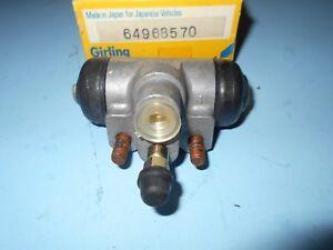 Rear Brake Wheel Cylinder Mazda RX7 79-80 Right Rear & GLC 77-80 L&R - Wagon -81