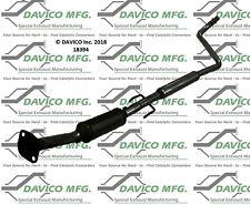 Catalytic Converter-Exact-Fit Davico Exc CA 18394 fits 04-06 Scion xB 1.5L-L4