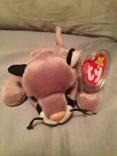 1998 Ty Beanie Baby/Babies Canyon Retired W/Tags-Gasport Error, No Stamp #39