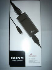 Sony PRSA-AC1A AC Adapter E Reader PRS-T1 T2 110- 240 Volt AC Charger