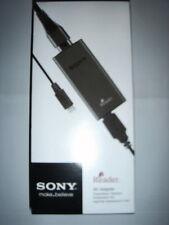 Sony PRSA-AC1A AC Adapter E Reader PRS-350, PRS-650 & PRS-T1 T2 110- 240 Volt AC