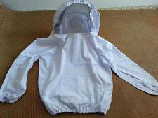New beekeeping protecting suit jacket+ Veil Smock Equipment BEE SUIT