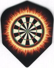 """The Dartclipse"" Dart Flights: 3 per set"