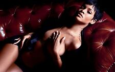 Rihanna Poster Length: 800 mm Height: 500 mm SKU: 12084