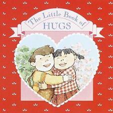 Little Book of Hugs (A Chunky Book(R)) Weisinger, Steve Board book