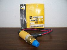 9X-4276 oil pressure switch caterpillar