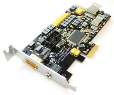 Pink Faun I2s bridge for Audio Gd Master 7 Dac -including I2S cable-