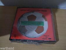 Super 8 mm sw stumm Film 1. FC Nürnberg Köln Borussia Dortmund 1961 1963 FCN