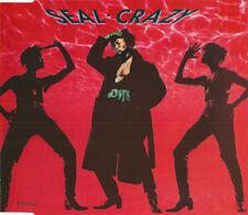 Seal Maxi CD Crazy - Europe (EX/EX+)