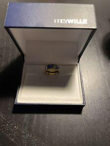 Michaela Frey Wille Ring  Hundertwasser