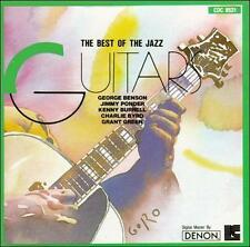 The Best of the Jazz Guitar 2009