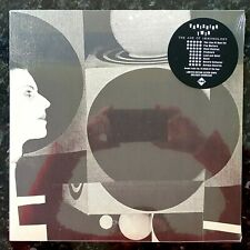 Vanishing Twin - The Age Of Immunology - New / Unplayed Silver Coloured Vinyl LP