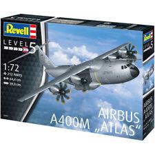 REVELL 1:72  KIT AEREO AIRBUS A400M ATLAS  LUNGHEZZA 64,4 CM  ART 03929