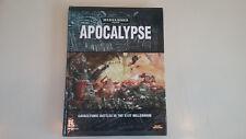 Warhammer 40,000 Apocalypse Cataclysmic Battles in the 41st Millennium