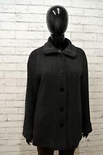 Cappotti e giacche da donna grigio taglia 50 | Acquisti