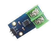 5pcs 5A ACS712ELCTR-05B Range Hall Current Sensor Module