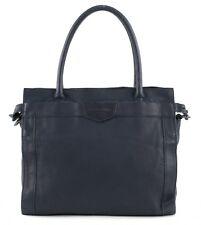 LIEBESKIND BERLIN Vintage Glory 7 Dark Blue Schultertasche Handtasche Tasche Neu